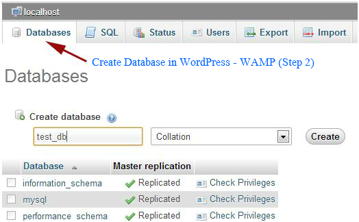 Creating_Database_for_WordPress_WAMP-2