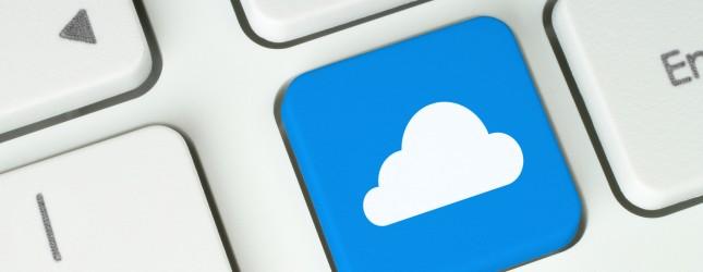 Advanatges of cloud server hosting