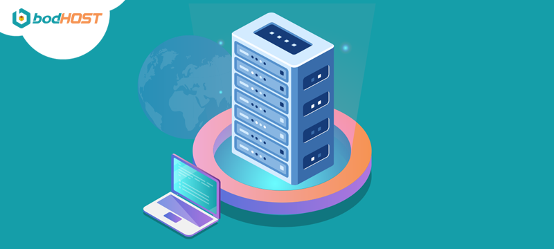 Web hosting advantages