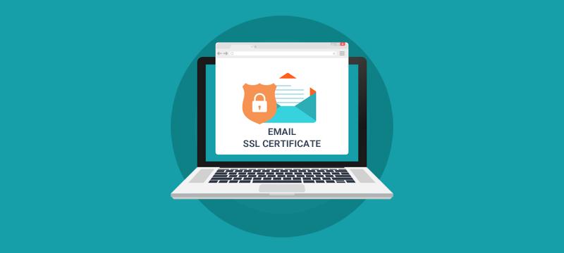 email SSl Certificate