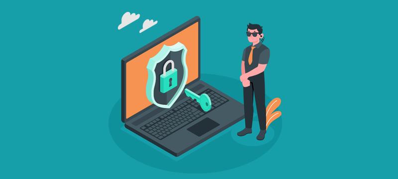 web security - bodHOST