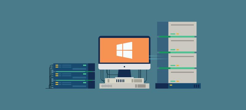 windows shared hosting
