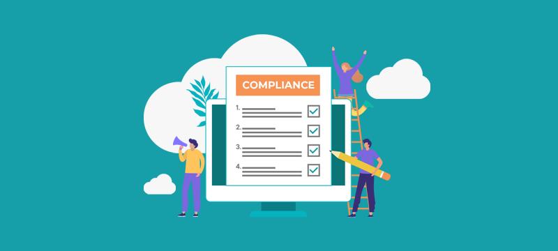 How Cloud Compliance Helps Achieve Success
