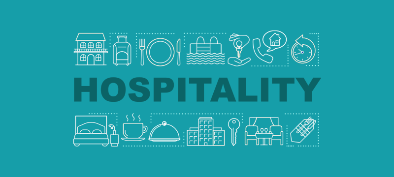 Key Web Hosting Features for Hospitality