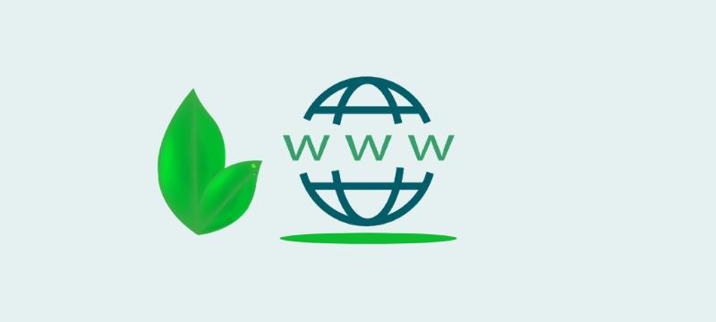 Website More Eco-Friendly