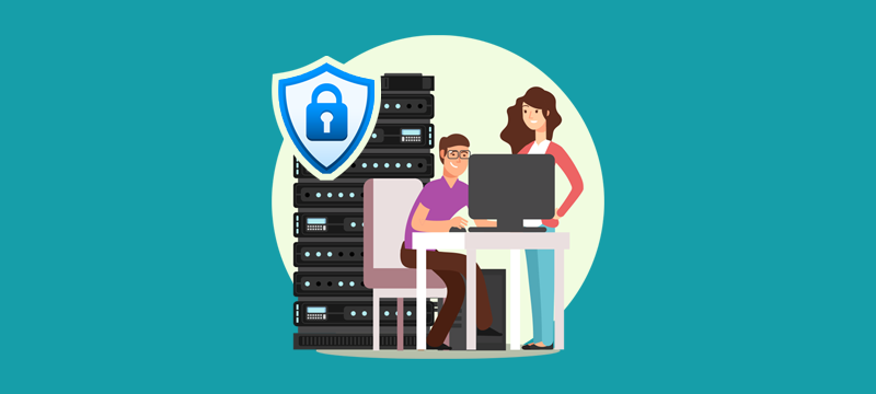 Securing Dedicated Servers