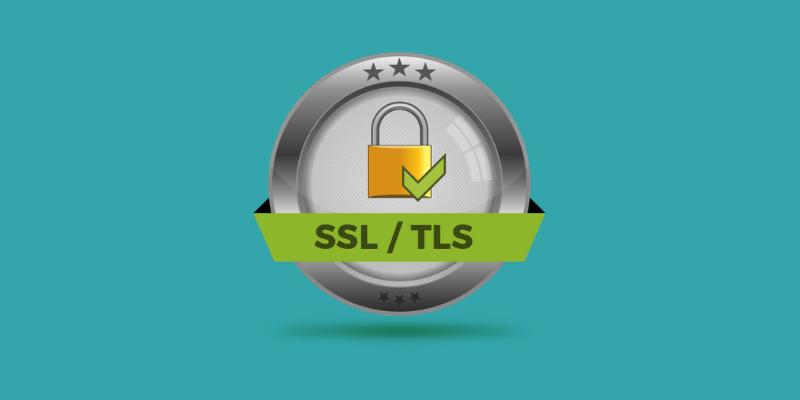 TLS/SSL Certificate
