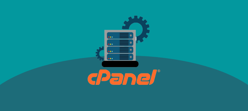 cPanel Disk space usage
