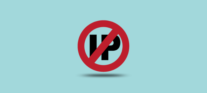 How to blacklist an IP address in WHM using cPHulk